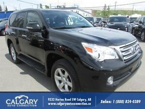 2011 Lexus GX 460 FULLY LOADED/ IMMACULATE