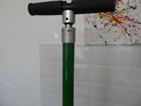 logun axsor pcp pre charged pump