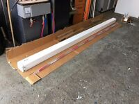 PROJECTA HAPRO MANUAL PROJECTOR SCREEN 3mtr X 3mtr NEW