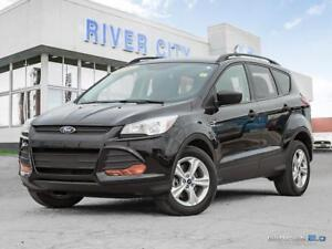 2016 Ford Escape $144 b/w pmts are tax in | S | 4WD