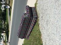 Free pull out sofa bed