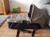 Baby jogger city mini carry cot
