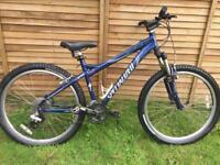 Bike Specialized hardrock sport (open to offers)