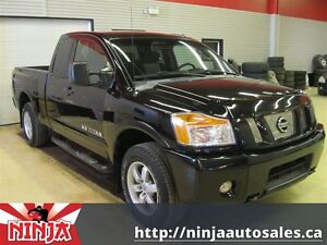 2011 Nissan Titan PRO-4X Best Value Around!