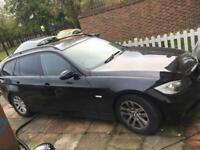 Bmw 320d 2006 touring not 330ci / 318d / 330d