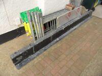 Catnip lintel 3.3m used good cond 225mm high 195 wide collect twickenham