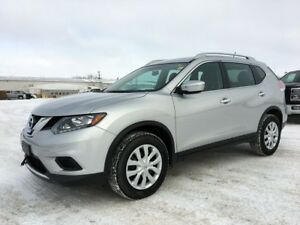 2015 Nissan Rogue S AWD *Backup Camera*