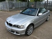 2004, BMW 318ci Coupe Convertible! VERY CLEAN CAR!