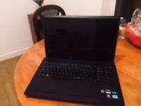 Sony Vaio Laptop (Intel Core i7+ 6 GB + 500 GB+ Built in webcam+ Windows 7 + Good condition)