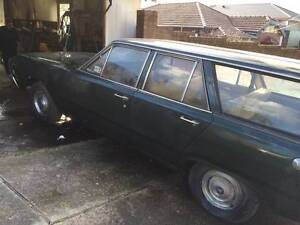 1968 Chrysler Valiant wagon Earlwood Canterbury Area Preview