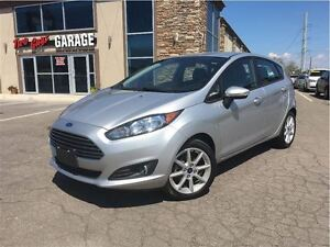 2015 Ford Fiesta SE 16INCH ALLOYS HARD TOP
