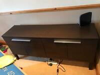 Ikea sideboard / tv unit