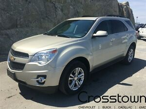 2015 Chevrolet Equinox LT 2LT/ AWD/ Remote Start/ Backup Camera