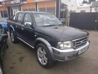2005 Ford Ranger 2.5 diesel 4x4