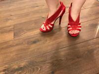 nice shoes 👠