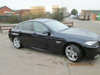 BMW 5 SERIES ***GOOD CREDIT? BAD CREDIT? NO CREDIT???*** FINANCE AVAILABLE