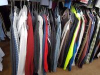 2000 Used Mens & Womens Hoodies & Sweatshirts