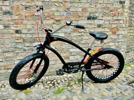 Electra STRAIGHT 8 - Chopper bicycle