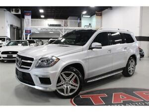 2013 Mercedes-Benz GL-Class GL63 AMG  | 21 INCH WHEELS | CLEAN C