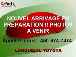 2014 Toyota YARIS 5-DR LE