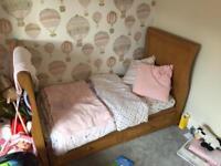 Bed cot