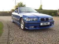 BMW M3 EVOLUTION. Immaculate! Collectors item!!