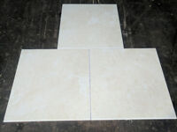 Johnson Floor and Wall Tiles 30cm x 30cm RRP £40, £15 per m2 or 10m2 for £80