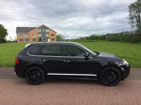 2006 PORSCHE CAYENNE 4.5 S AUTO / MAY PX OR SWAP