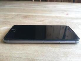 iPhone 6 16GB grey O2 Great condition with Extras