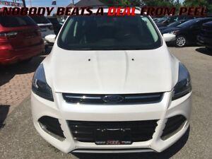 2014 Ford Escape Titanium**LOADED**CAR PROOF CLEAN**