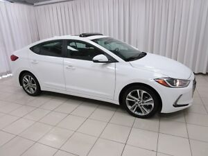 2018 Hyundai Elantra BE SURE TO GRAB THE BEST DEAL!! SEDAN w/ BL