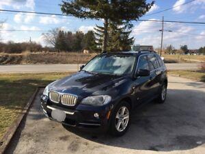 2007 BMW 4.8 X5 Sport