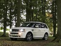 Land Rover Frilender Sport 3.6