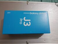 Samsung Galaxy J3 Pro J330G Duos Gold factory unlocked brand new boxed