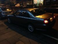 MG Zt 2L cdti BMW engine Good Condition in and out