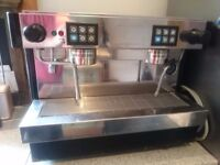 Rafaello coffee machine