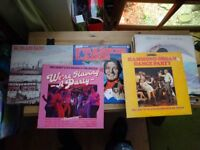 Old Records For Sale
