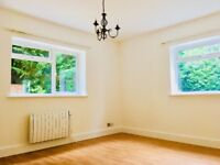 Woking studio flat
