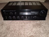 yamaha ax500 stereo amplifier 85watts per channel £65.00 ovno