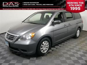 2009 Honda Odyssey EX-L LEATHER/SUNROOF/7 PASS