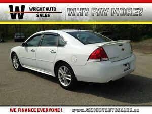 2012 Chevrolet Impala LTZ| SUNROOF|LEATHER|72,476 KMS|