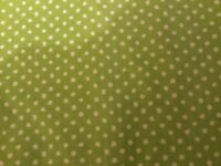 Curtains with blackout linings in green/blue with Designers' Guild fabric