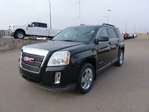 2013 GMC Terrain SLE, AWD, Heated Seats, Park View