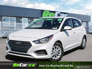 2019 Hyundai Accent Preferred HEATED SEATS | BACK UP CAM