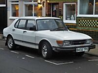 Saab 99 car WANTED in any condition.hampshire area