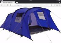 Freedom trail Komodo 6 tent