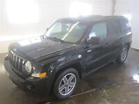 2008 Jeep Patriot Sport/North 4x4