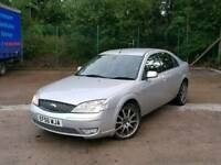 Ford Mondeo ghia 2.0 tdi 130 May swap