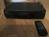 Goodmans Video Cassette Recorder PD1760 Long Play