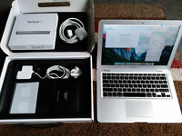 Macbook Air A1304 Mid 2009 with Superdrive VGC
